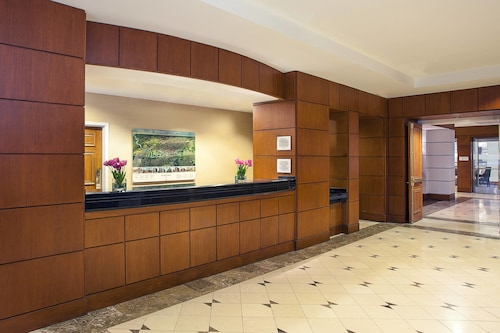 Check Expedia for Availability of Sheraton Suites Houston Near The Galleria