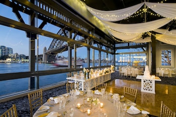 Walsh Bay, 11 Hickson Rd, Sydney, New South Wales, 2000, Australia.