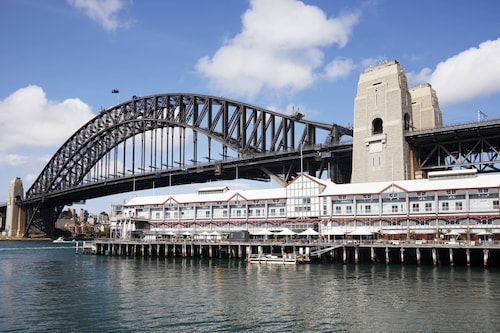 Pier One Sydney Harbour, Marriott Autograph Collection