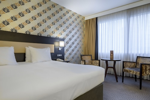 Mercure Antwerp City South