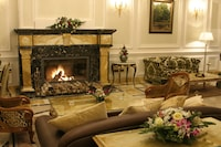 Hotel Savoy Moscow (33 of 80)