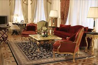 Hotel Savoy Moscow (10 of 80)