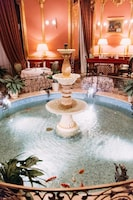 Hotel Savoy Moscow (9 of 80)