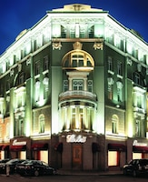 Hotel Savoy Moscow (1 of 80)