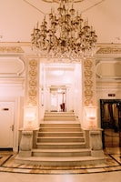 Hotel Savoy Moscow (40 of 80)