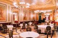 Hotel Savoy Moscow (19 of 80)