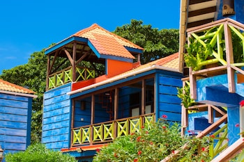 Old Mill Road, True Blue Bay, St George's, Grenada.