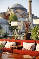 Four Seasons Hotel Istanbul at Sultanahmet (24 of 56)