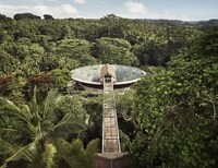Four Seasons Resort Bali at Sayan (21 of 103)