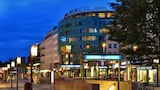 Hotel Domicil Berlin By Golden Tulip – hotell i Berlin