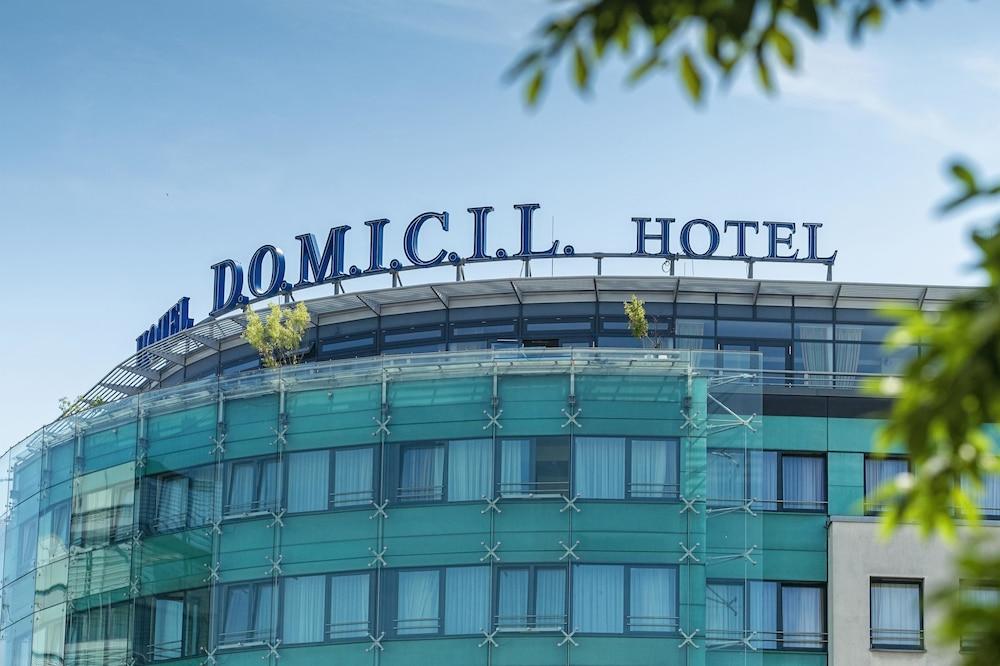 Domicil Hotel Berlin By Golden Tulip
