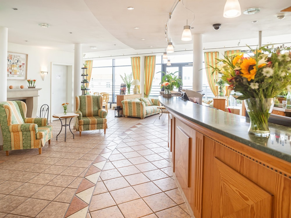 Golden Tulip Hotel Berlin Tripadvisor
