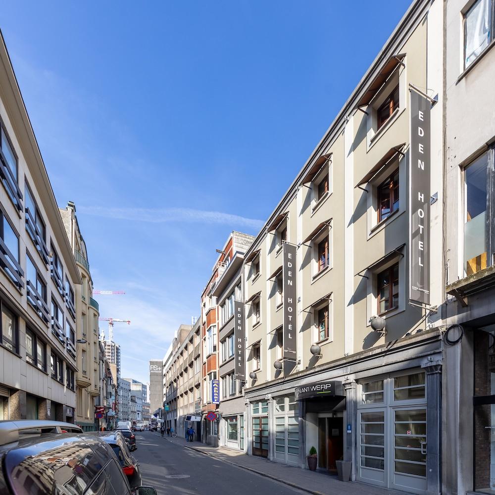 Eden Resort Suites: TripInn Eden Antwerp: Faciliteiten En Beoordelingen 2019