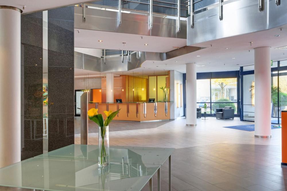 Tryp Dusseldorf Airport Hotel Ratingen Hotelbewertungen 2019