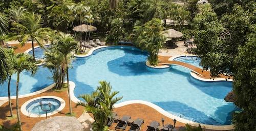호텔 카미노 레알