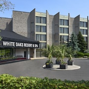 White Oaks Resort & Spa