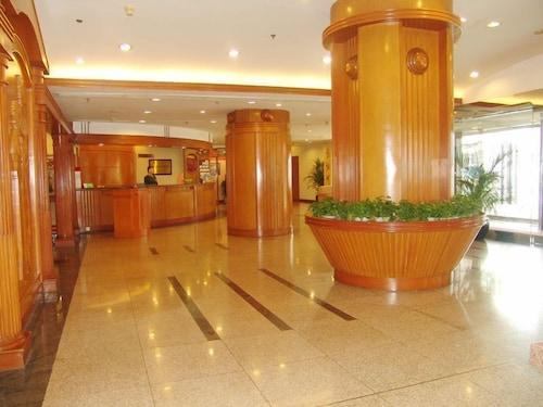 글로리아 플라자 호텔 다롄