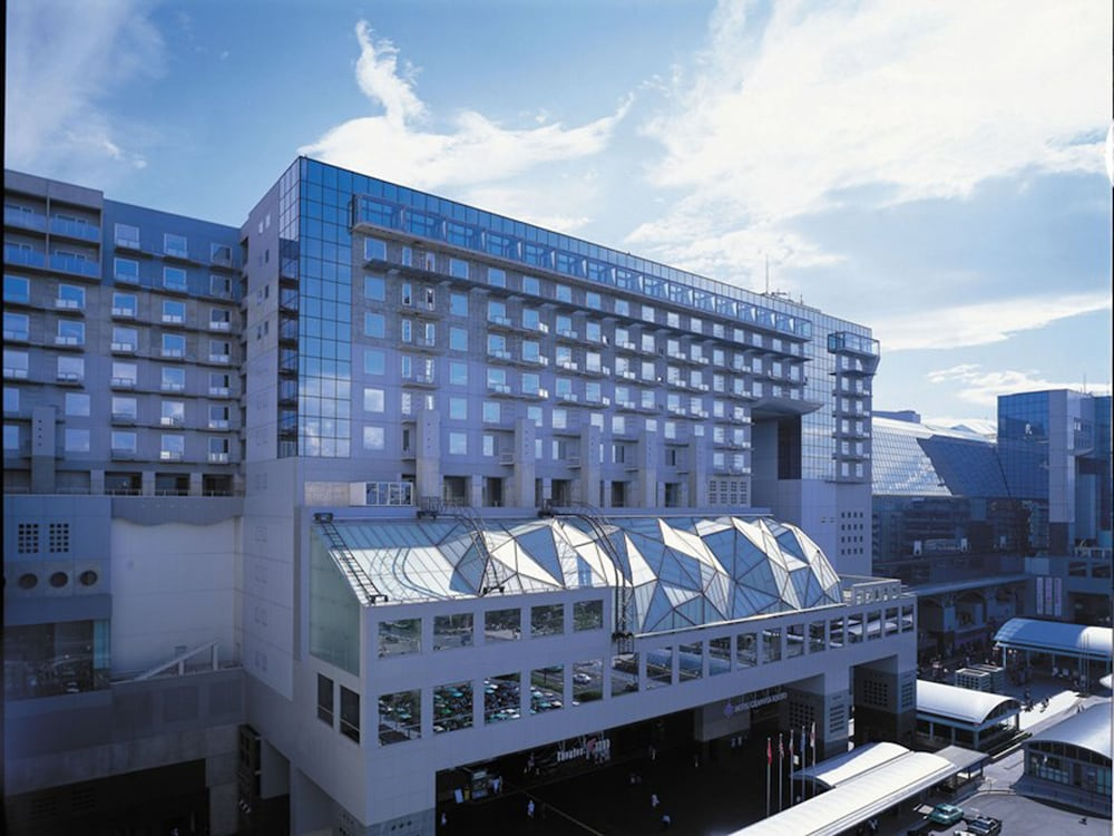 Featured Image, Hotel Granvia Kyoto