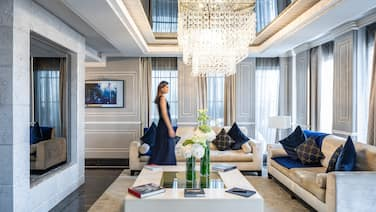 Baglioni Hotel Regina - The Leading Hotels of the World