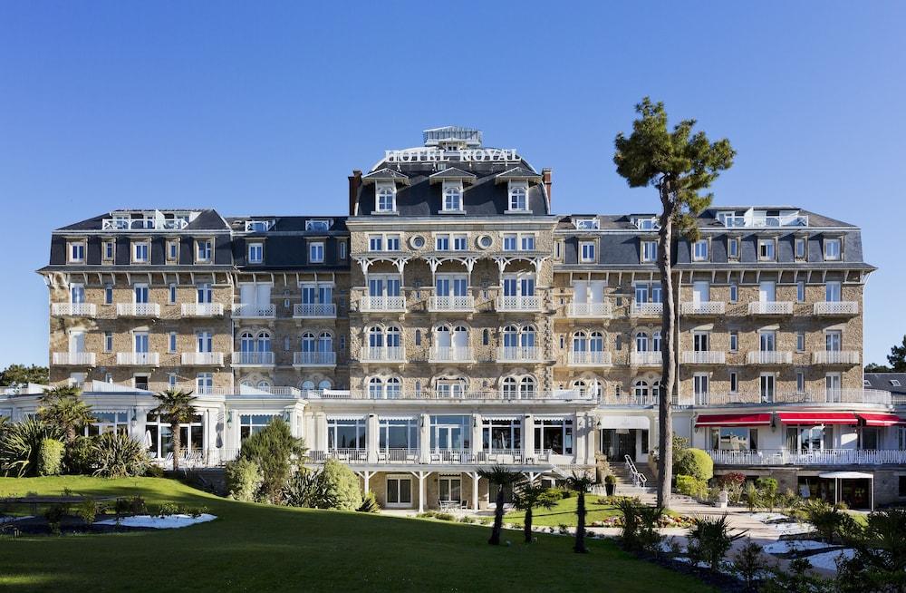 Hotel Royal La Baule