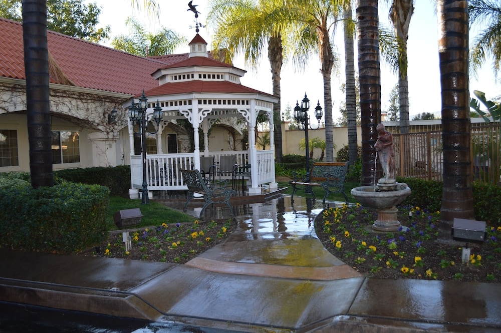 Dynasty Suites Redlands in San Bernardino, CA | Expedia