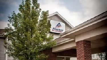 Ameriway Inn and Suites