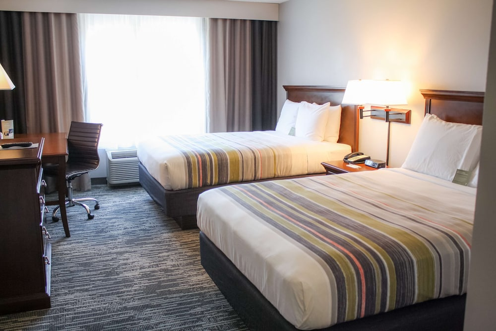 Room, Country Inn & Suites by Radisson, Washington Dulles International Airport, VA