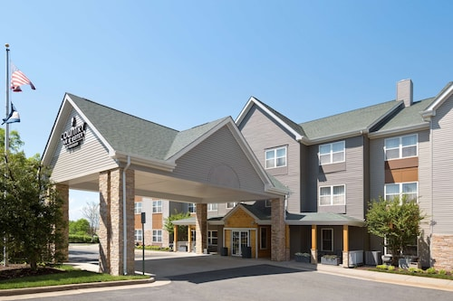 Country Inn & Suites by Radisson, Washington Dulles International Airport, VA