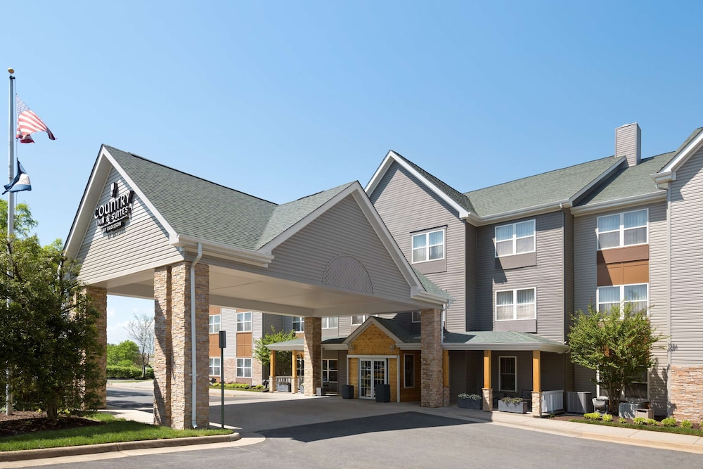 Exterior, Country Inn & Suites by Radisson, Washington Dulles International Airport, VA