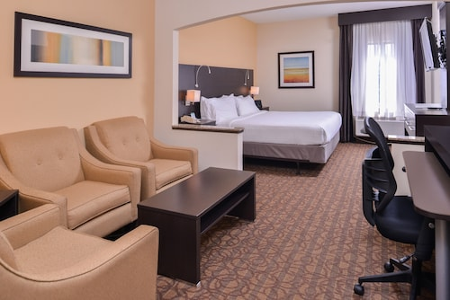 Check Expedia for Availability of Holiday Inn Express Topeka West I-70 Wanamaker