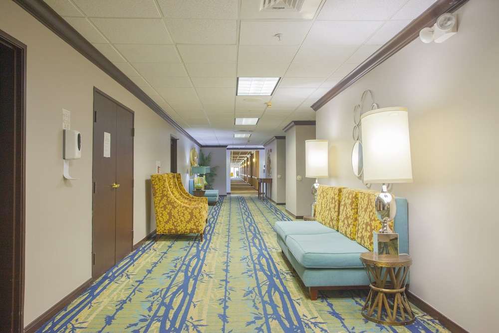 Meeting Facility, Holiday Inn Express & Suites Houston North-Spring Area, an IHG Hotel