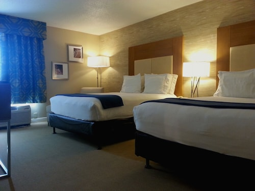 Holiday Inn Express & Suites Houston North-Spring Area, an IHG Hotel