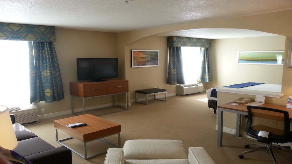 Featured Image, Holiday Inn Express & Suites Houston North-Spring Area, an IHG Hotel