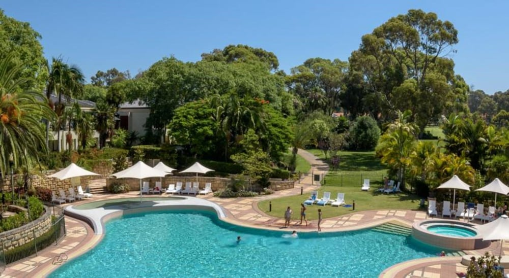 Joondalup Resort Hotel Reviews