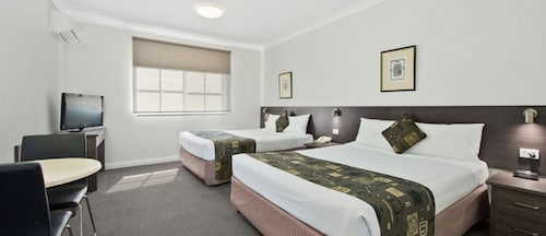 Comfort Inn & Apartments Dandenong