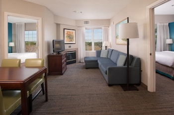 residence inn downtown charleston