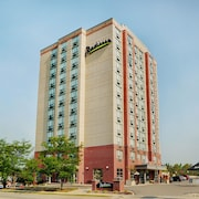 Radisson Hotel Kitchener Waterloo