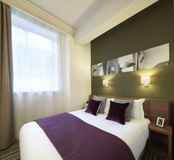 Citadines Apart'hotel Holborn-Covent Garden London