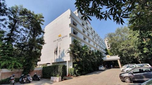 프라이드 호텔 푸네