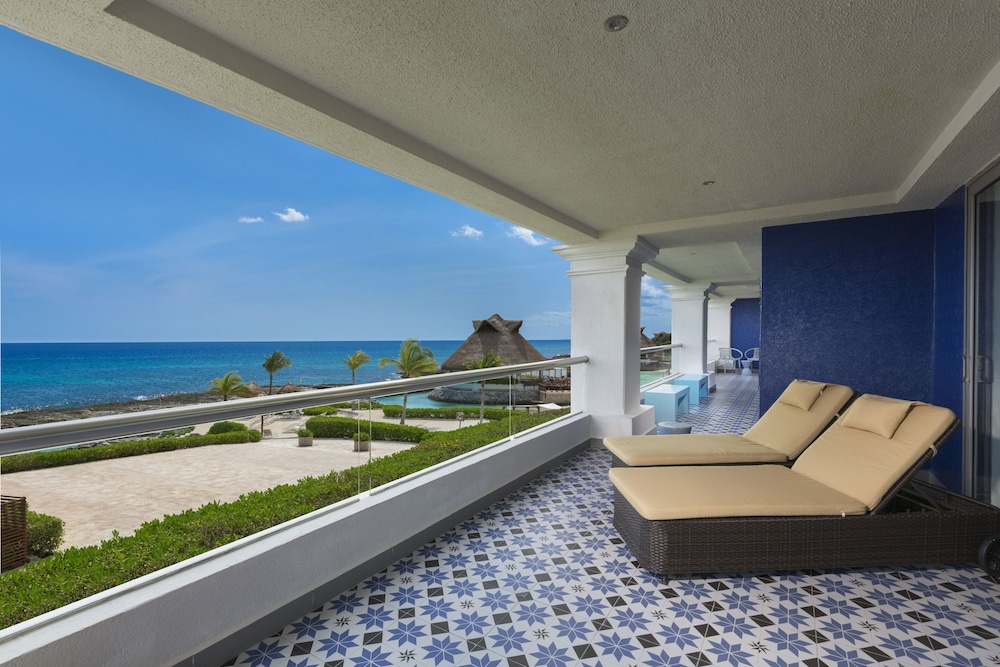 Beach/Ocean View, Hard Rock Hotel Riviera Maya - All Inclusive