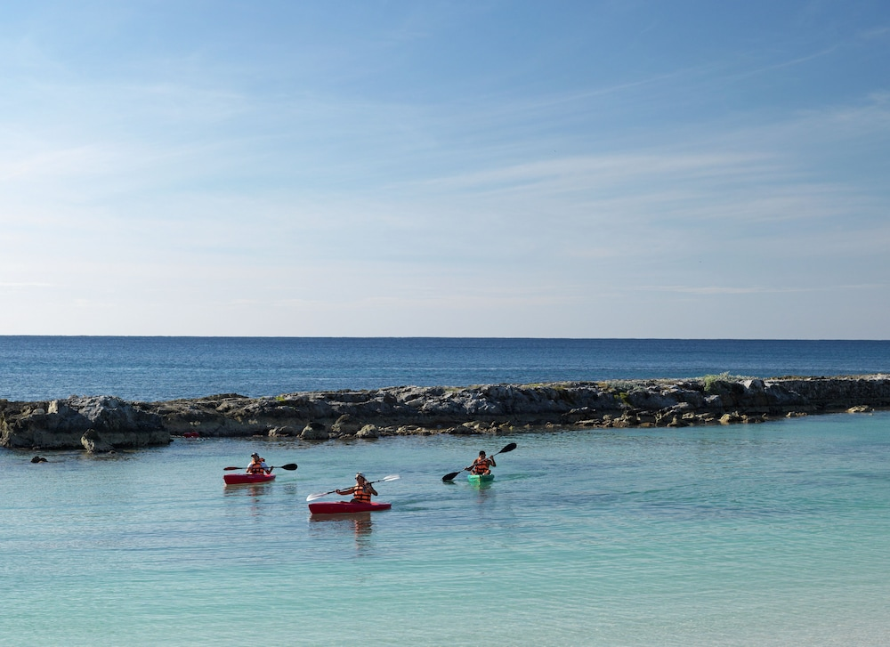 Kayaking, Hard Rock Hotel Riviera Maya - All Inclusive