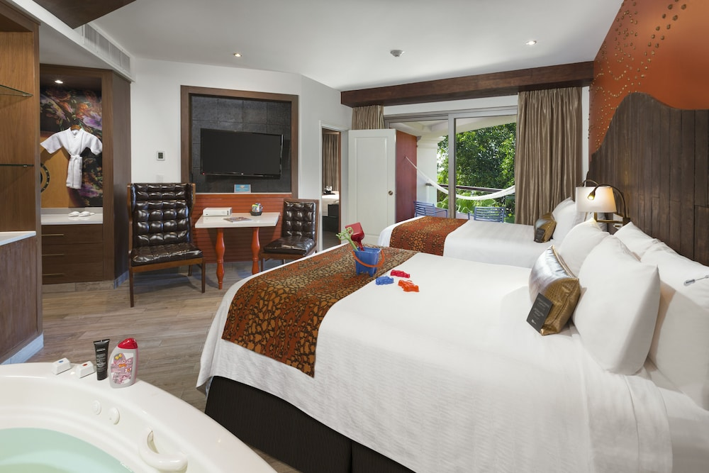 Room, Hard Rock Hotel Riviera Maya - All Inclusive