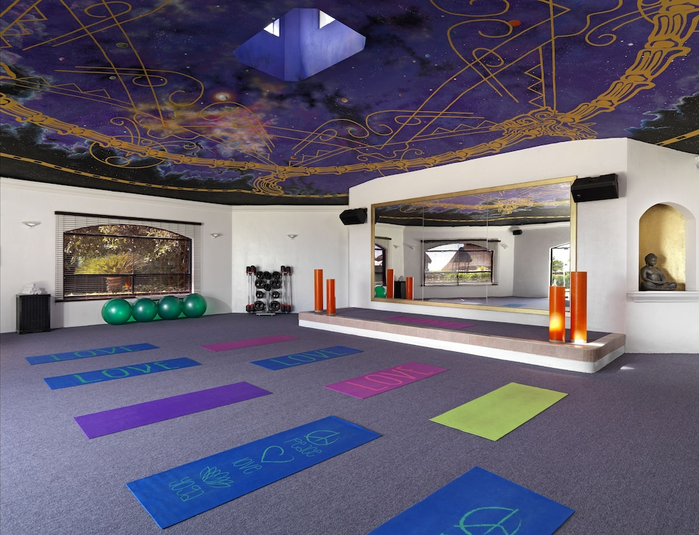 Yoga, Hard Rock Hotel Riviera Maya - All Inclusive