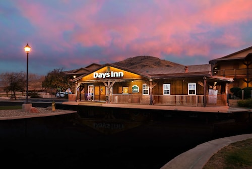 Days Inn by Wyndham Lebec