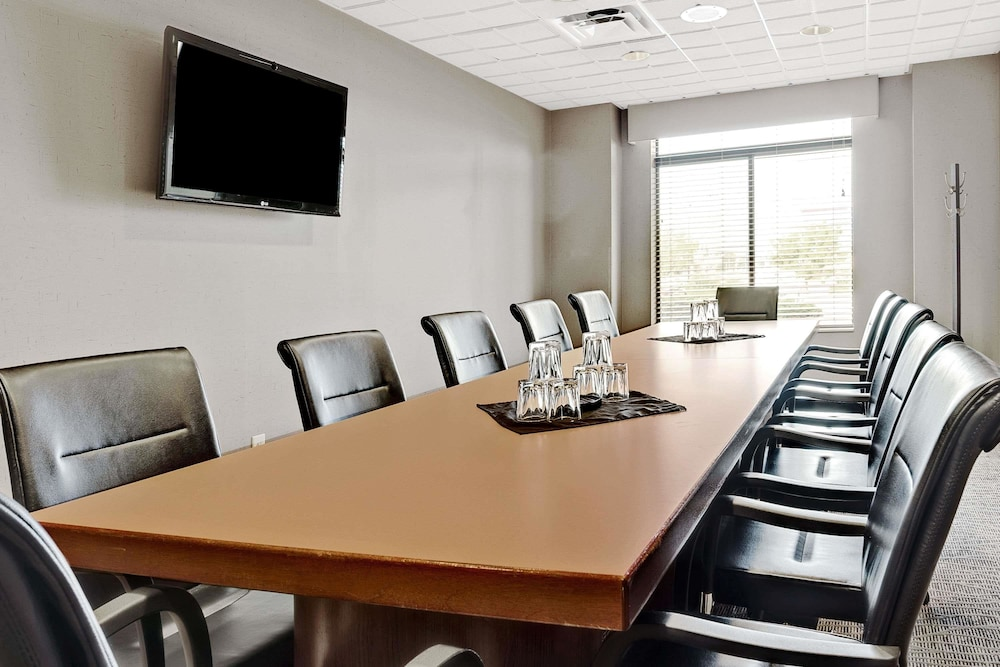 Meeting Facility, Wingate by Wyndham - Fargo