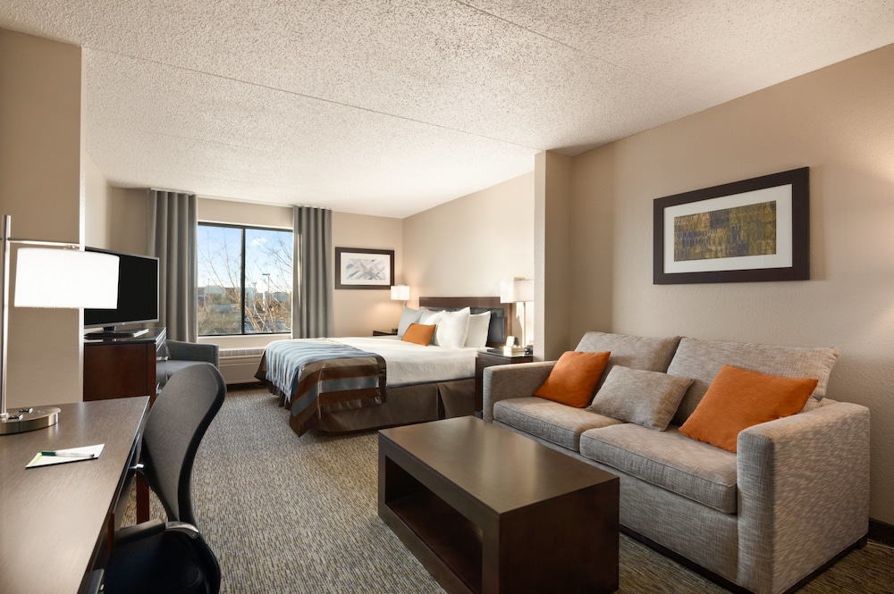 Room, Wingate by Wyndham - Fargo
