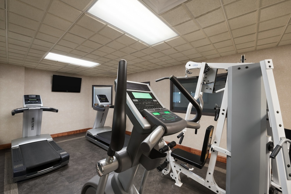 Fitness Facility, Wingate by Wyndham - Fargo