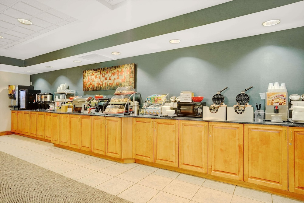 Property Amenity, Wingate by Wyndham - Fargo