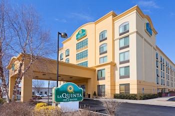 La Quinta Inn & Suites Garden City