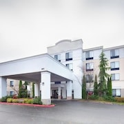 Bothell Inn & Suites